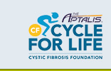 Cycle For Life - Cystic Fibrosis Foundation