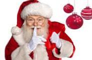 Santa Will Write